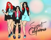 Grupo Sweet California