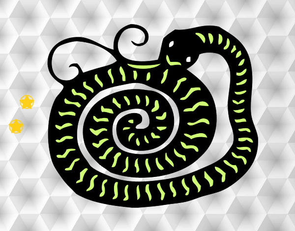 Signo da serpente