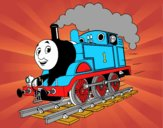 Thomas a locomotiva 1