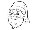 Desenhos de Santa Claus